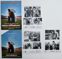 Waterboy (The) <p><i> Original Press Kit with 3 Black & White Stills </i></p>