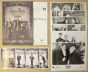 Addams Family Values <p><i> Original Press Kit with 6 Black & White Stills </i></p>