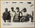 BOYZ N THE HOOD Original Cinema Press Kit – Press Still 02