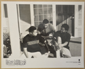 BOYZ N THE HOOD Original Cinema Press Kit – Press Still 04