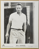 BULL DURHAM Original Cinema Press Kit – Press Still 07
