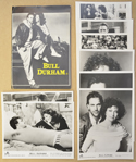 BULL DURHAM Original Cinema Press Kit