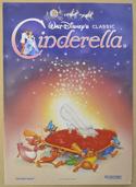 CINDERELLA Original Cinema Press Kit – Synopsis