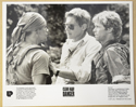 CLEAR AND PRESENT DANGER Original Cinema Press Kit – Press Still 02