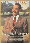 DISTINGUISHED GENTLEMAN Original Cinema Press Kit – Synopsis