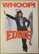 EDDIE Original Cinema Press Kit – Production Info