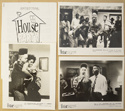 HOUSE PARTY Original Cinema Press Kit