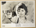 KILL ME AGAIN Original Cinema Press Kit – Press Still 01
