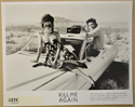 KILL ME AGAIN Original Cinema Press Kit – Press Still 02