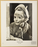 THE ADVENTURES OF PINOCCHIO Original Cinema Press Kit – Press Still 01