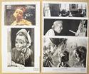 Adventures Of Pinocchio (The) <p><i> Original Press Kit with 4 Black & White Stills </i></p>