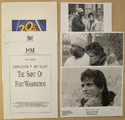 SAINT OF FORT WASHINGTON Original Cinema Press Kit
