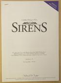 SIRENS Original Cinema Press Kit – Production Info