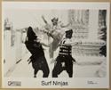 SURF NINJAS Original Cinema Press Kit – Press Still 03