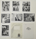 Apt Pupil <p><i> Original Press Kit with 7 Black & White Stills </i></p>