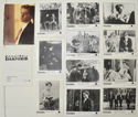 The Basketball Diaries <p><i> Original Press Kit with 11 Black & White Stills </i></p>