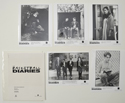 The Basketball Diaries <p><i> Original Press Kit with 5 Black & White Stills </i></p>