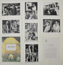 Idle Hands <p><i> Original Press Kit with 7 Black & White Stills </i></p>