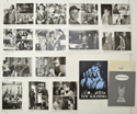Toy Soldiers <p><i> Original Press Kit with 13 Black & White Stills </i></p>