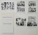 White Squall <p><i> Original Press Kit with 5 Black & White Stills </i></p>