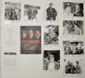 Wild America <p><i> Original Press Kit with 9 Black & White Stills </i></p>