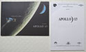 APOLLO 13 Original Cinema Press Kit