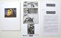 BROKEN ARROW Original Cinema Press Kit