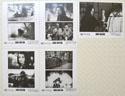 CHAIN REACTION Original Cinema Press Kit