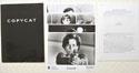 COPYCAT Original Cinema Press Kit