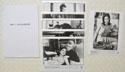 CRUEL INTENTIONS Original Cinema Press Kit