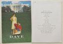 DAVE Original Cinema Press Kit