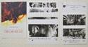 DRAGONHEART Original Cinema Press Kit