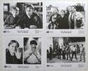 THE FULL MONTY Original Cinema Press Kit