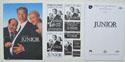 JUNIOR Original Cinema Press Kit
