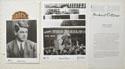 MICHAEL COLLINS Original Cinema Press Kit