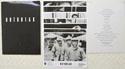 OUTBREAK Original Cinema Press Kit