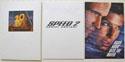 SPEED 2 : CRUISE CONTROL Original Cinema Press Kit