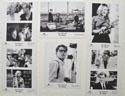 THE TALENTED MR RIPLEY Original Cinema Press Kit