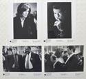 THE THOMAS CROWN AFFAIR Original Cinema Press Kit