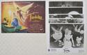 THUMBELINA Original Cinema Press Kit