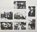 UNDER SIEGE Original Cinema Press Kit
