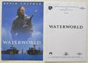 WATERWORLD Original Cinema Press Kit