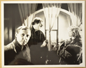 THE COOK THE THIEF HIS WIFE AND HER LOVER (Still 4) Cinema Black and White Press Stills