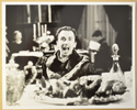 THE COOK THE THIEF HIS WIFE AND HER LOVER (Still 5) Cinema Black and White Press Stills