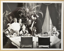 THE COOK THE THIEF HIS WIFE AND HER LOVER (Still 8) Cinema Black and White Press Stills