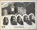 CRITTERS (Still 1) Cinema Black and White Press Stills