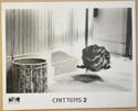 CRITTERS (Still 2) Cinema Black and White Press Stills