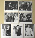 THE DRESSMAKER Cinema Black and White Press Stills