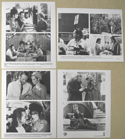 Fisher King (The) <p><i> 4 Original Black And White Press Stills </i></p>