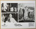 THE HUNCHBACK OF NOTRE DAME (Still 2) Cinema Black and White Press Stills
